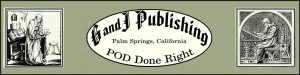 G and J Publishing