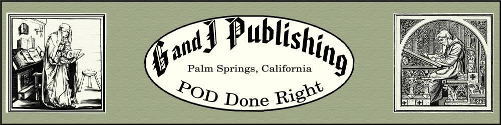 G and J Publishing