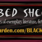 Black Bed Sheet Books