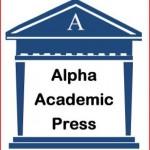 Alpha Academic Press