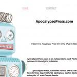 Apocalypse press