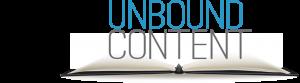 Unbound Content Publishing