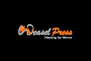 Weasel PressNo ratings yet.