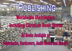 Revival Waves of Glory Books & Publishing