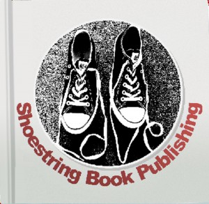 Shoestring Book Publishing			No ratings yet.