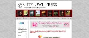 City Owl Press