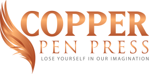 Copper Pen Press LLC			No ratings yet.