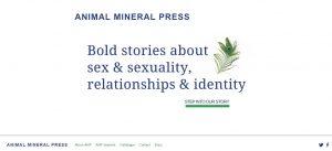 Animal Mineral Press