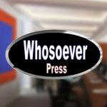 Whosoever Press