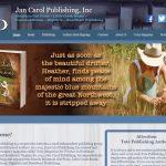 Jan-Carol Publishing, INC