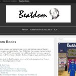 Beatdom Books