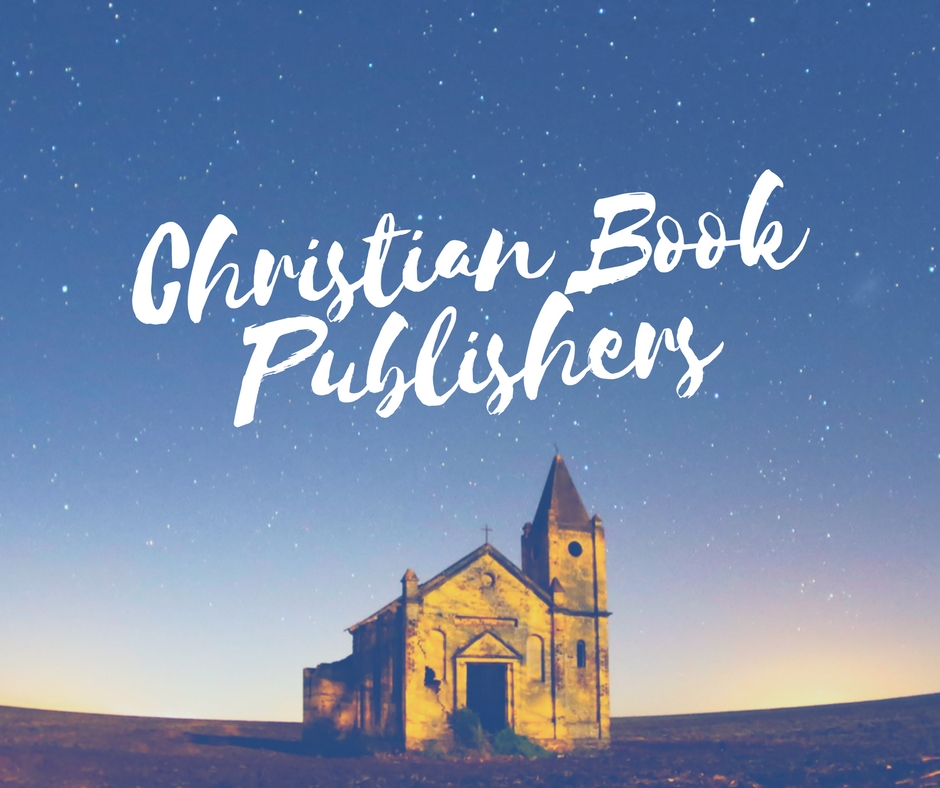 Christian Book Publishers