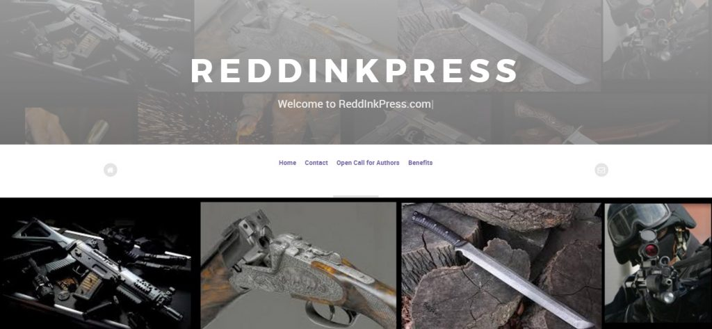 Redd Ink Press