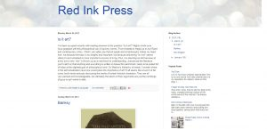 Redd Ink Press			No ratings yet.