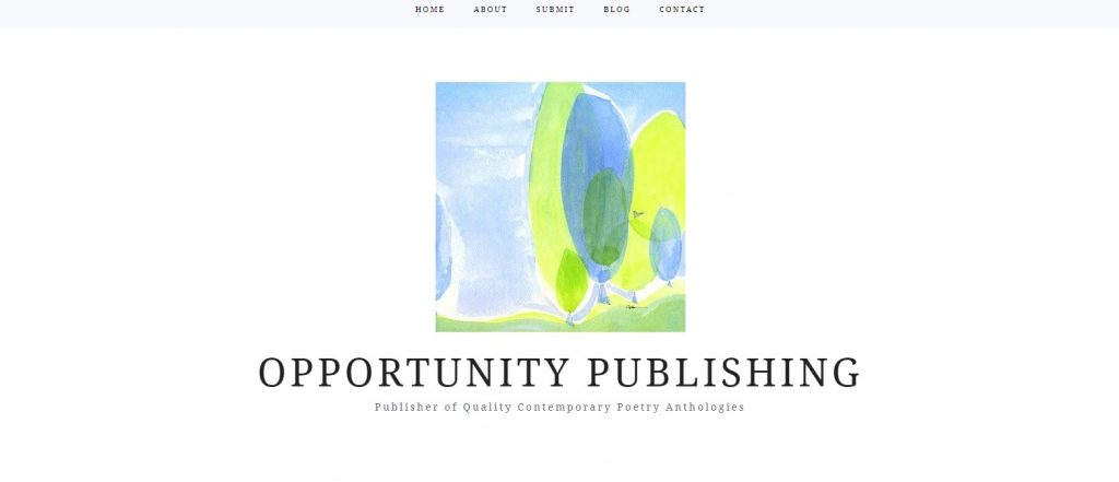 Opportunity Publishing