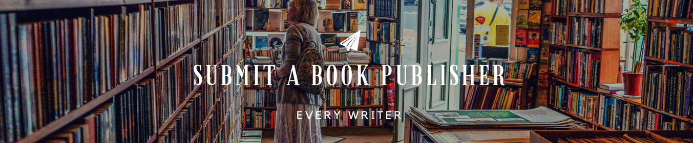 submit a book publisher