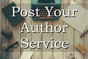 Services for Authors