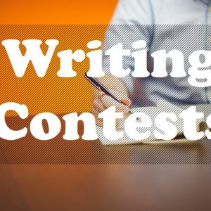 Writing Contests!