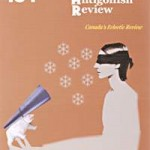 The Antigonish Review