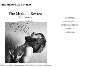 The Medulla Review (DEFUNCT)