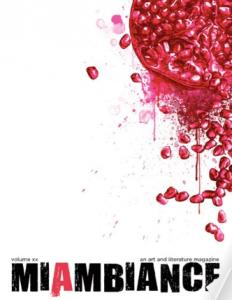 Miambiance Literature & Arts Magazine