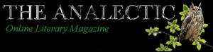 The Analectic Online Literary Magazine