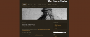 The Stone Hobo