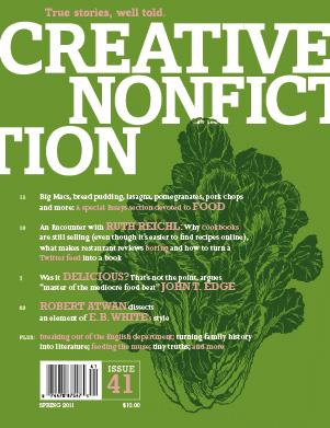 best nonfiction essays 2010