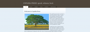 Copaiba Literary Review