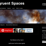 Congruent Spaces Magazine