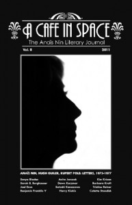 A Cafe in Space: The Anais Nin Literary Journal (DEFUNCT)