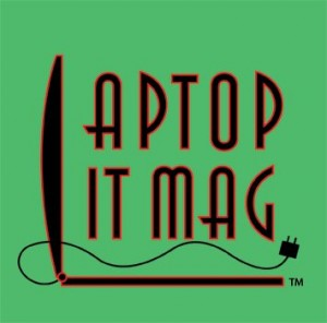 Laptop Lit Mag
