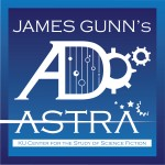James Gunn's Ad Astra