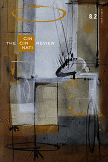 The Cincinnati Review