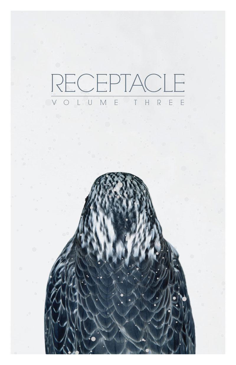 RECEPTACLE Magazine