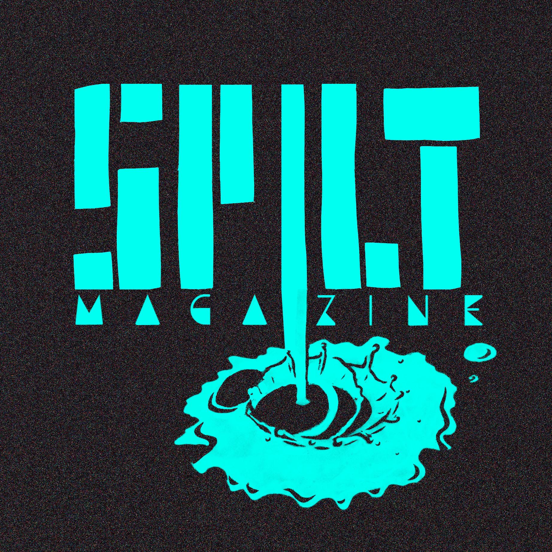 SPILT Magazine