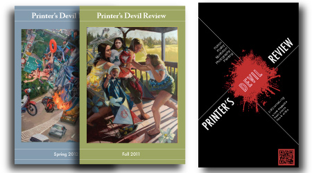 Printer's Devil Review
