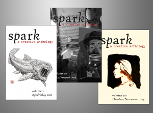 Spark: A Creative Anthology