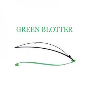 Green Blotter