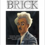 Brick, A Literary Journal