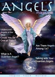 Angels Magazine