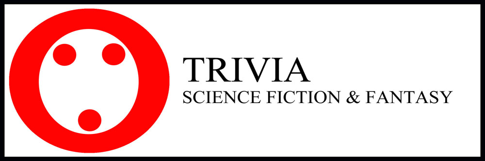 Trivia Science Fiction and Fantasy