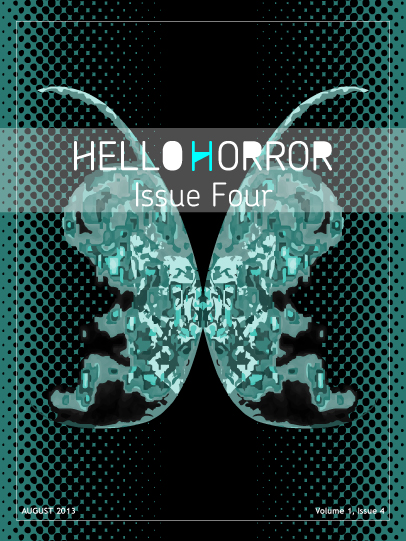 Interview with HelloHorror Editor Brent Armour