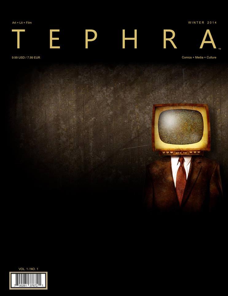 Tephra Magazine