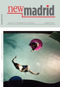 New Madrid: A Journal of Contemporary Literature