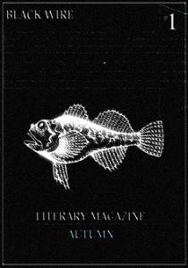 Black Wire Literary Magazine