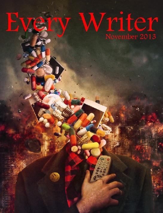 Every Writer The Magazine Free! – Literary Magazines