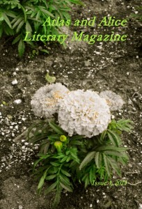 Atlas and Alice Literary Magazine