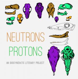 Neutrons Protons