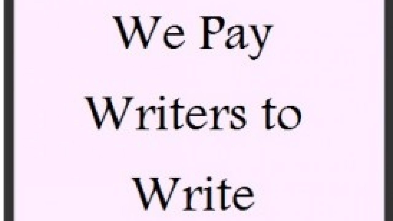 Get paid to Write for Writing Sense – Literary Magazines